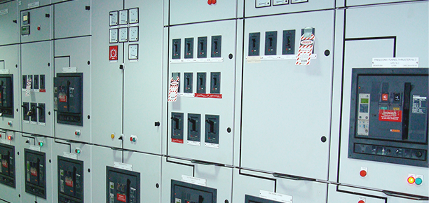 Electrical Power System Design