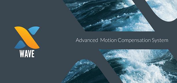 X-Wave Advanced Motion Compensation System
